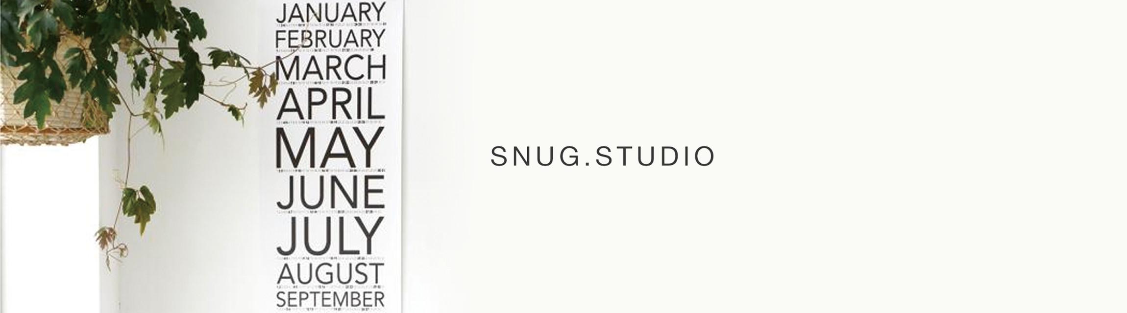 SNUG.STUDIO(スナッグスタジオ)