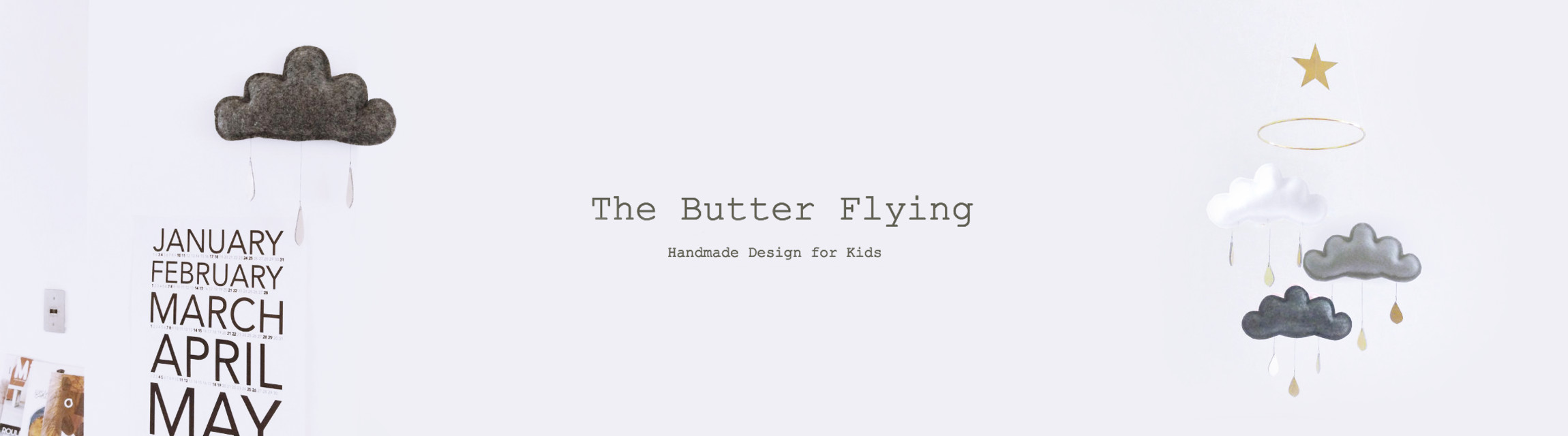 The Butter Flying(ザ バター フライング)