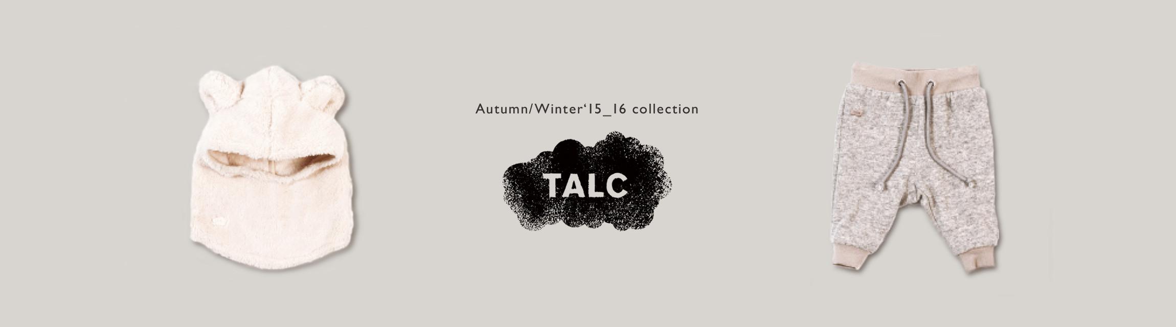 TALC(タルク)