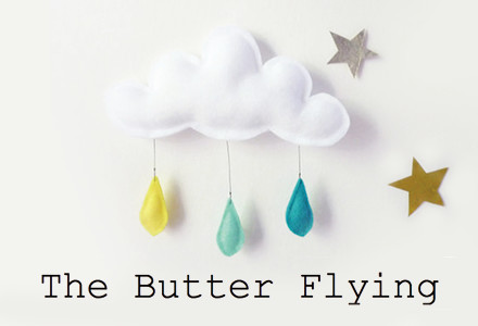 The Butter Flying ザ バター フライング