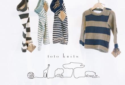 toto knits トトニット
