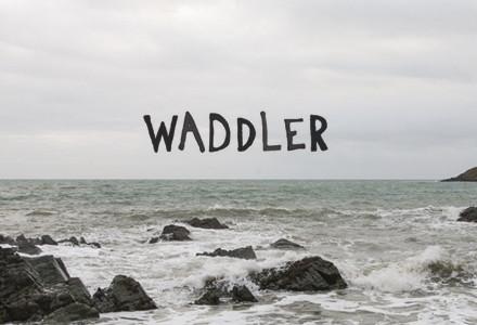 WADDLER ワドラー