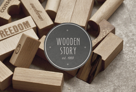 WOODEN STORY ウドゥン・ストーリー