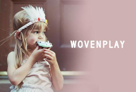 wovenplay ウーヴンプレイ