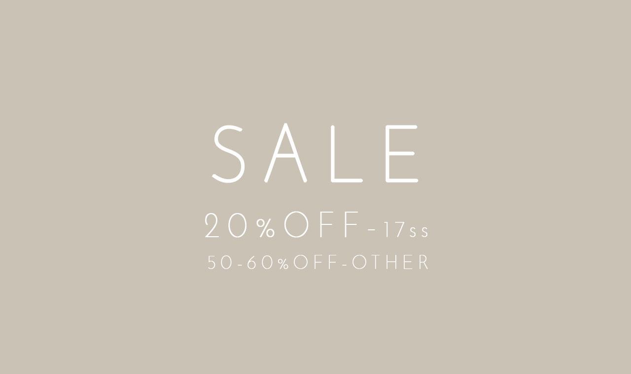 2016aw_winter sale