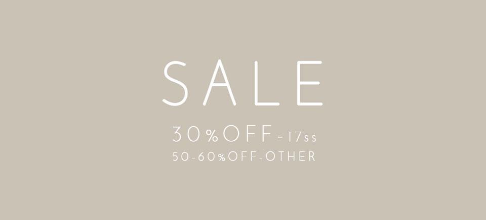2017ss_summer sale