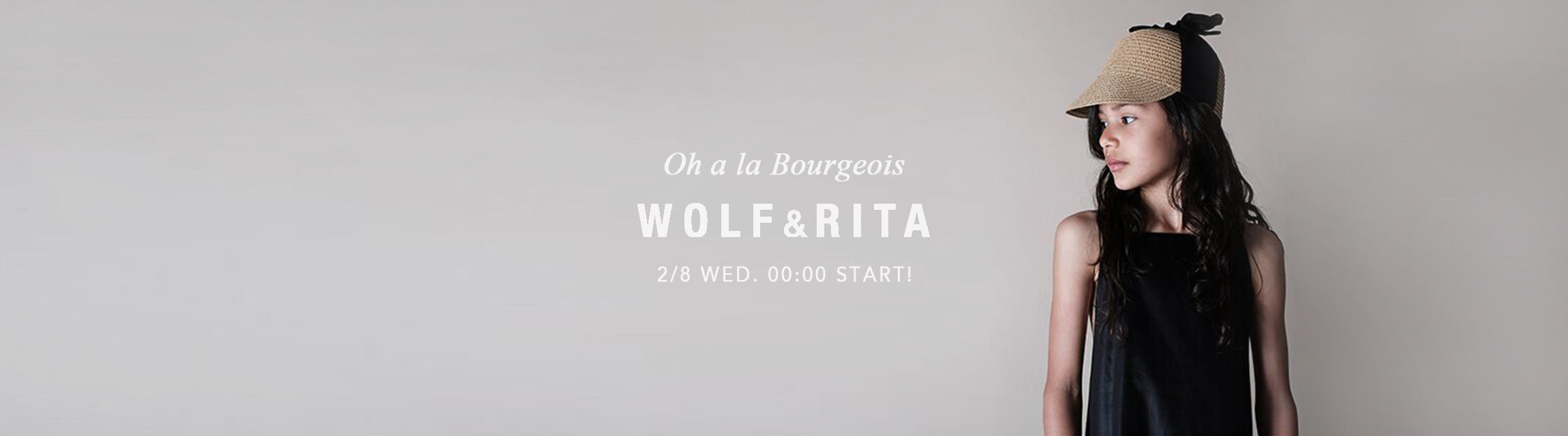 2017ss wolf&rita