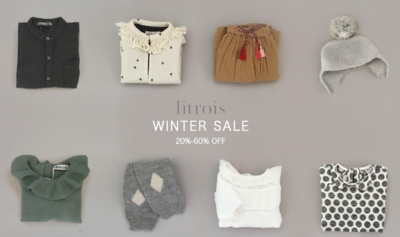 16aw winter sale